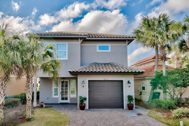 4672 Amhurst Circle, Destin, FL 32541 (MLS #841192) :: ResortQuest Real Estate