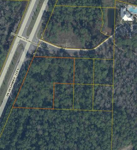 000 S 331 Highway, Santa Rosa Beach, FL 32459 (MLS #841193) :: Somers & Company