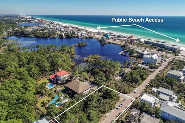 TBD Woodward Dr, Santa Rosa Beach, FL 32459 (MLS #841200) :: ResortQuest Real Estate