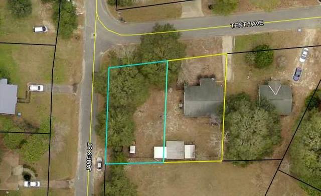 000 Tenth Avenue, Crestview, FL 32536 (MLS #841219) :: Somers & Company