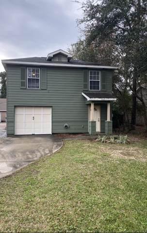 8523 Laredo Street, Navarre, FL 32566 (MLS #841222) :: Coastal Lifestyle Realty Group