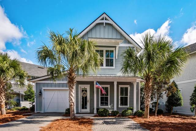 141 Anchor Rode Circle, Santa Rosa Beach, FL 32459 (MLS #841241) :: Coastal Lifestyle Realty Group