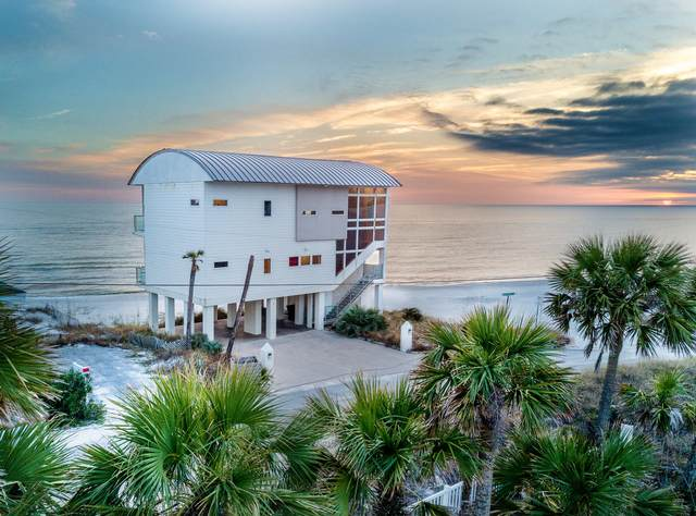 36 Walton Magnolia Lane, Inlet Beach, FL 32461 (MLS #841251) :: Luxury Properties on 30A