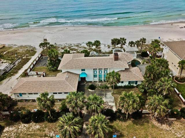 20413 Front Beach Road, Panama City Beach, FL 32413 (MLS #841256) :: Counts Real Estate Group