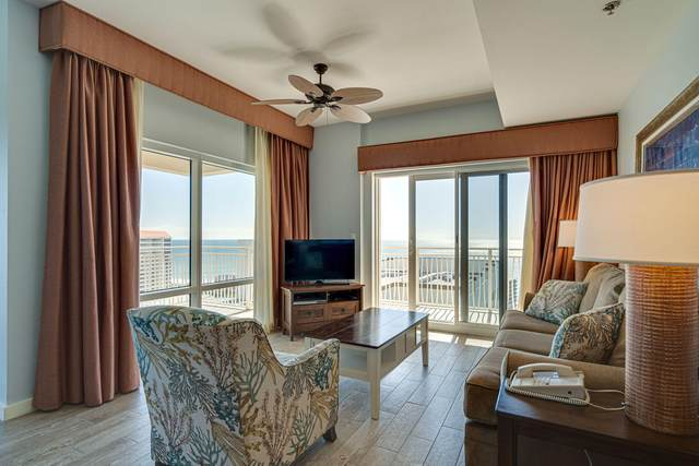 5000 Sandestin Blvd S 7601/7603, Miramar Beach, FL 32550 (MLS #841260) :: Engel & Voelkers - 30A Beaches