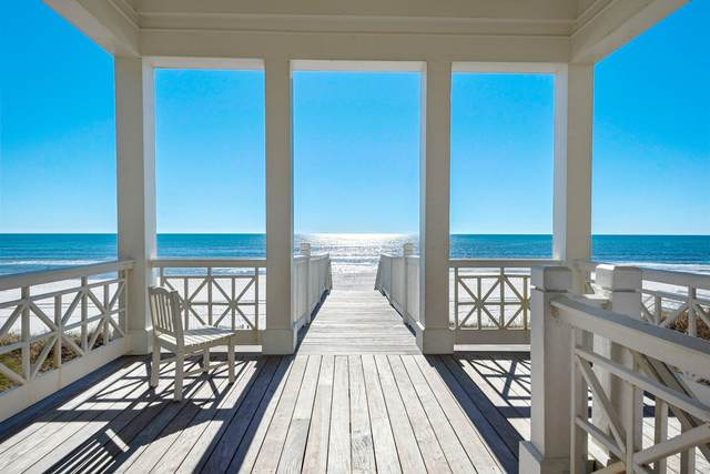 114 Carillon Market Street #402, Panama City Beach, FL 32413 (MLS #841261) :: Counts Real Estate Group