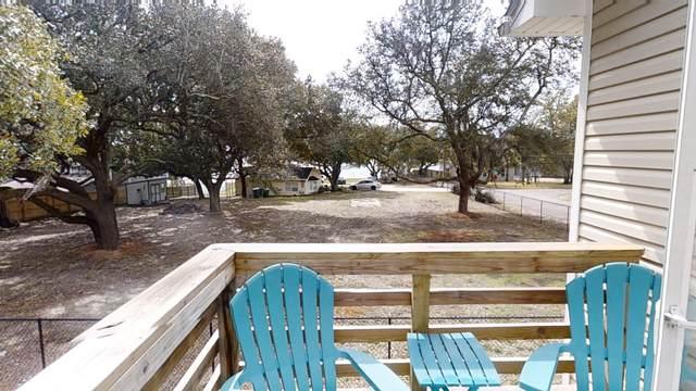 1720 Joybrook Road, Navarre, FL 32566 (MLS #841282) :: Coastal Lifestyle Realty Group