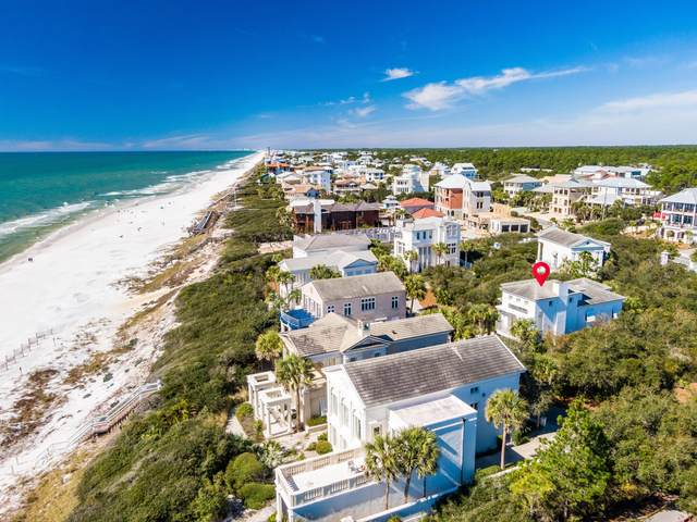 65 Jasmine Circle, Santa Rosa Beach, FL 32459 (MLS #841284) :: Luxury Properties on 30A