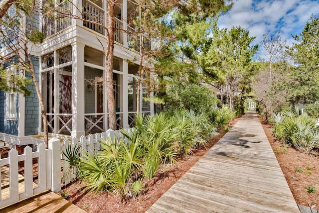 30 N Shingle Lane, Watersound, FL 32461 (MLS #841285) :: Luxury Properties on 30A