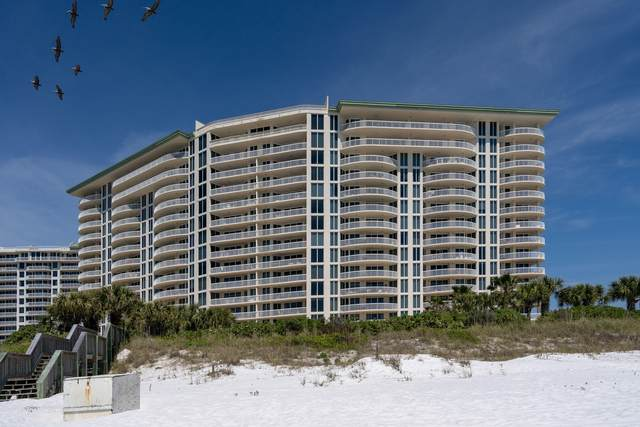15400 Emerald Coast Parkway Unit 1407, Destin, FL 32541 (MLS #841289) :: Engel & Voelkers - 30A Beaches