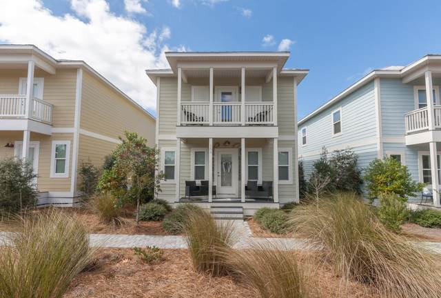153 Satinwood Drive, Santa Rosa Beach, FL 32459 (MLS #841293) :: Luxury Properties on 30A