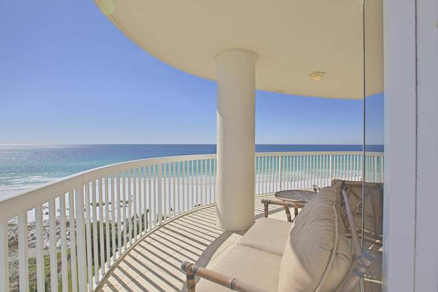 15400 Emerald Coast Parkway Unit 801, Destin, FL 32541 (MLS #841296) :: Engel & Voelkers - 30A Beaches