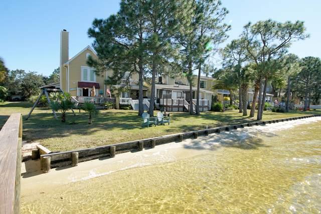 215 Shalimar Drive, Shalimar, FL 32579 (MLS #841297) :: Classic Luxury Real Estate, LLC