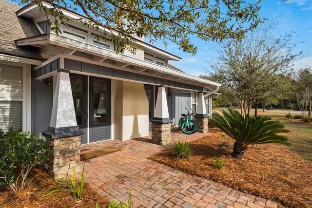 759 Earl Godwin Road, Freeport, FL 32439 (MLS #841299) :: Classic Luxury Real Estate, LLC