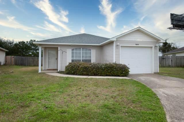 7654 Chablis Circle, Navarre, FL 32566 (MLS #841303) :: Coastal Lifestyle Realty Group