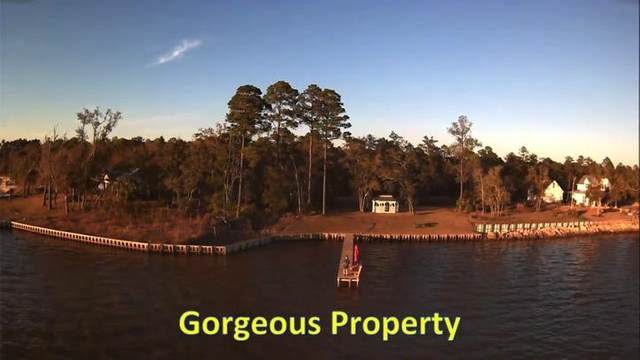 Lot 2 Red Barn Road, Freeport, FL 32439 (MLS #841306) :: Scenic Sotheby's International Realty