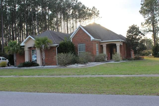 264 Gulf Pines Court, Freeport, FL 32439 (MLS #841308) :: Hammock Bay