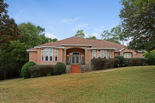 1805 Alaqua Creek Cove, Niceville, FL 32578 (MLS #841309) :: Classic Luxury Real Estate, LLC