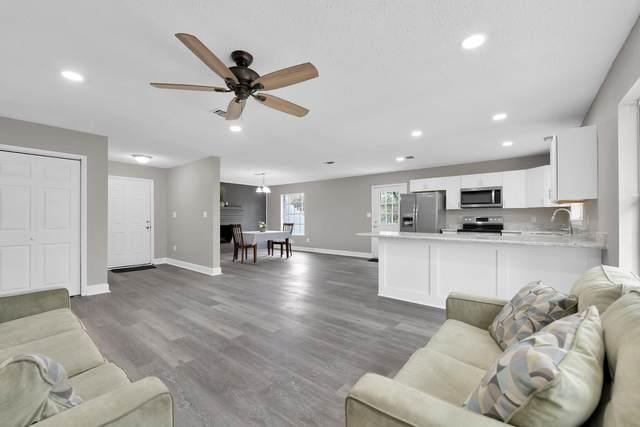 624 Ferretti Avenue, Fort Walton Beach, FL 32547 (MLS #841320) :: Somers & Company