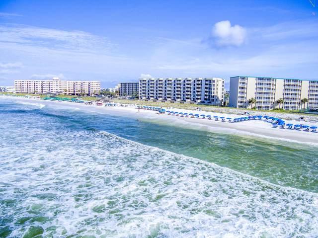 506 Gulf Shore Drive #416, Destin, FL 32541 (MLS #841321) :: Linda Miller Real Estate