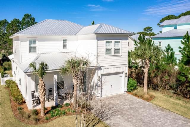 196 Lakeland Drive, Miramar Beach, FL 32550 (MLS #841324) :: Somers & Company