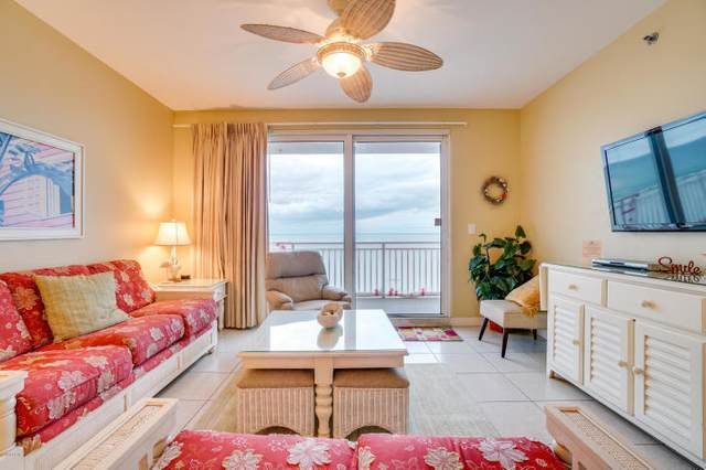 17739 Front Beach Road Unit 307W, Panama City Beach, FL 32413 (MLS #841325) :: Counts Real Estate Group