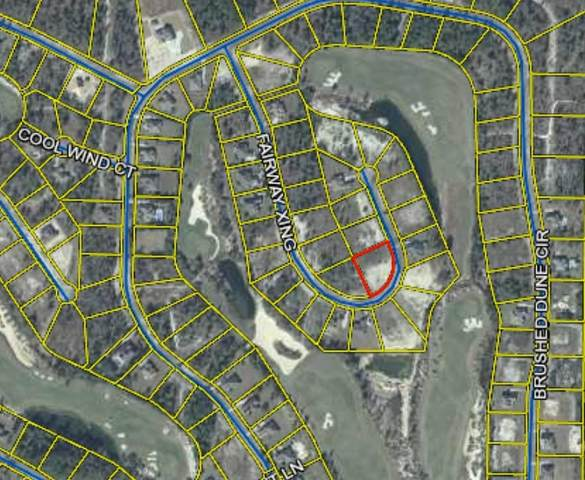 Lot 8 Fairway Crossing, Freeport, FL 32439 (MLS #841329) :: ResortQuest Real Estate