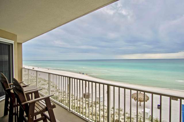 10713 Front Beach Road Unit 304, Panama City Beach, FL 32407 (MLS #841332) :: Counts Real Estate Group