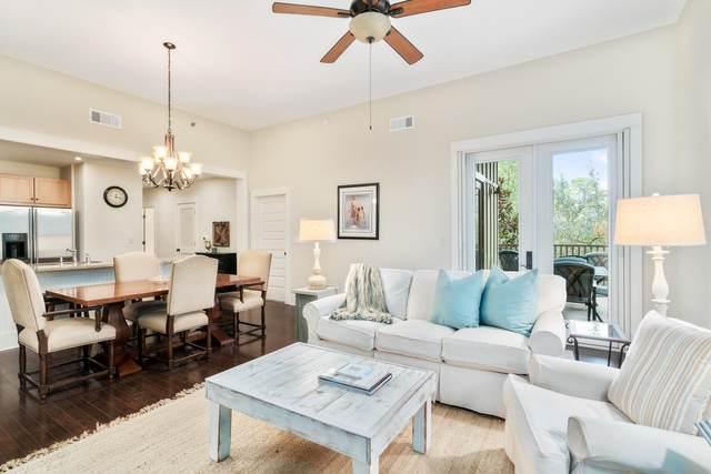 2046 W Co Highway 30-A Unit M2229, Santa Rosa Beach, FL 32459 (MLS #841341) :: Scenic Sotheby's International Realty