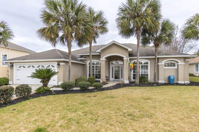 221 Summer Breeze Road, West Panama City Beach, FL 32413 (MLS #841362) :: Counts Real Estate Group