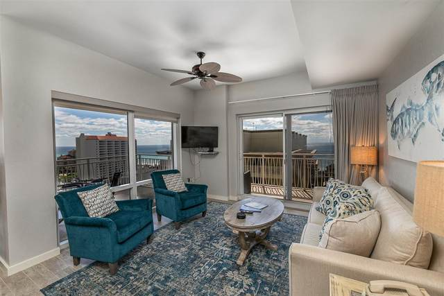 5000 S Sandestin South Boulevard Unit 7401, Miramar Beach, FL 32550 (MLS #841370) :: Briar Patch Realty