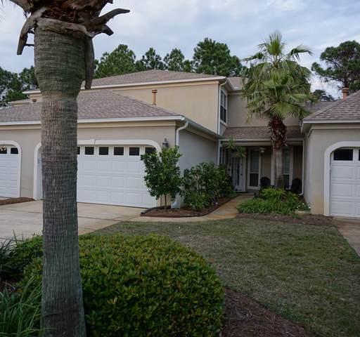 126 S Shore Drive Unit 18, Miramar Beach, FL 32550 (MLS #841382) :: Counts Real Estate Group