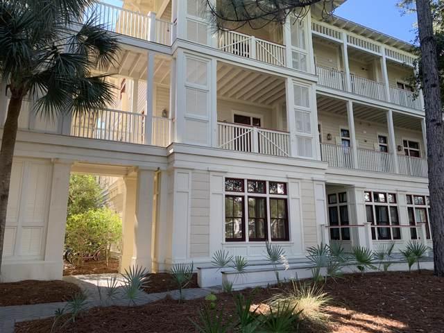 1680 E Co Highway 30-A Unit 101, Santa Rosa Beach, FL 32459 (MLS #841385) :: Counts Real Estate Group