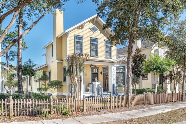 1220 W Lakewalk Circle, Panama City Beach, FL 32413 (MLS #841389) :: Berkshire Hathaway HomeServices Beach Properties of Florida