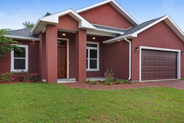 1061 Napa Way, Niceville, FL 32578 (MLS #841396) :: Linda Miller Real Estate