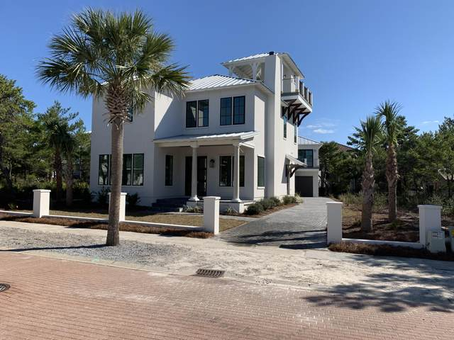 123 White Cliffs Drive, Santa Rosa Beach, FL 32459 (MLS #841427) :: Hilary & Reverie