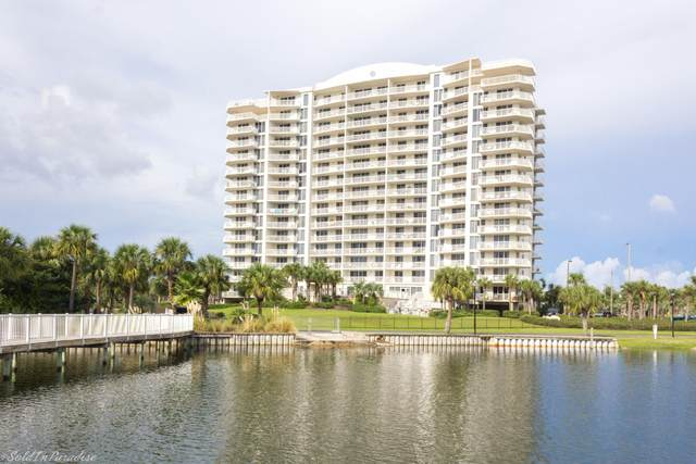 970 E Highway 98 #1106, Destin, FL 32541 (MLS #841429) :: ResortQuest Real Estate
