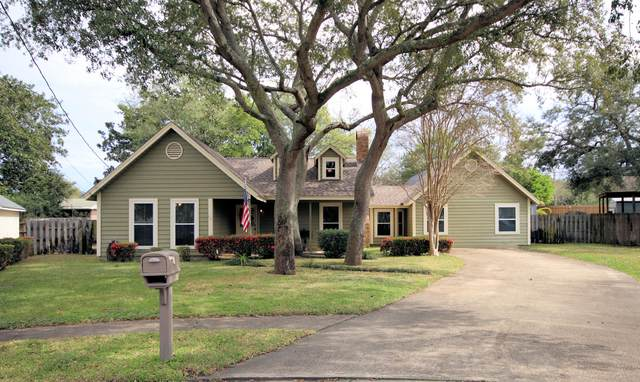 20 Winfield Way, Mary Esther, FL 32569 (MLS #841440) :: Hilary & Reverie