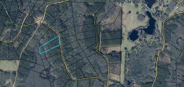 TBD Reedy Creek Crossing Lot 111, Westville, FL 32464 (MLS #841455) :: The Beach Group
