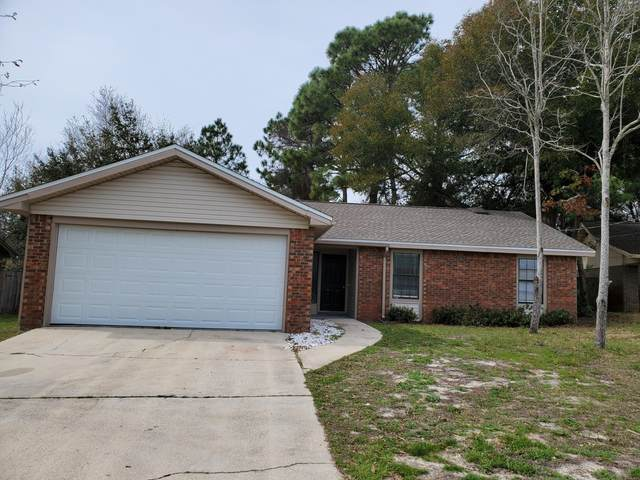 225 Seville Circle, Mary Esther, FL 32569 (MLS #841461) :: The Premier Property Group
