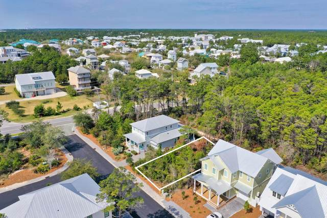 35 Matts Way, Santa Rosa Beach, FL 32459 (MLS #841463) :: Coastal Lifestyle Realty Group
