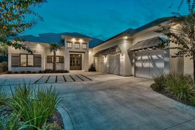 489 Regatta Bay Boulevard, Destin, FL 32541 (MLS #841464) :: Engel & Voelkers - 30A Beaches