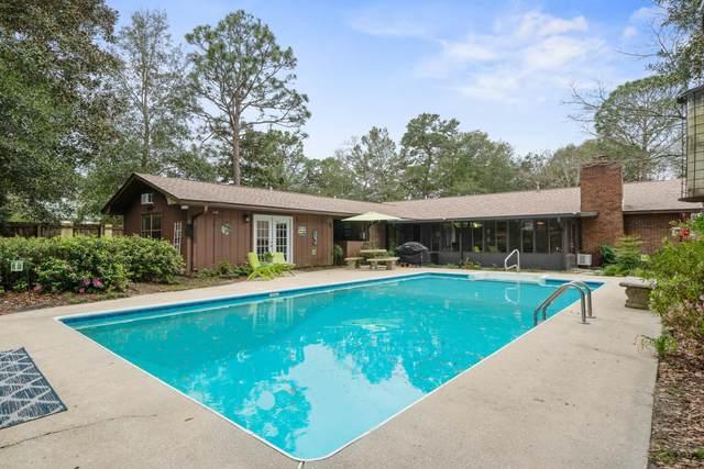13 Blenheim Road, Shalimar, FL 32579 (MLS #841466) :: The Premier Property Group