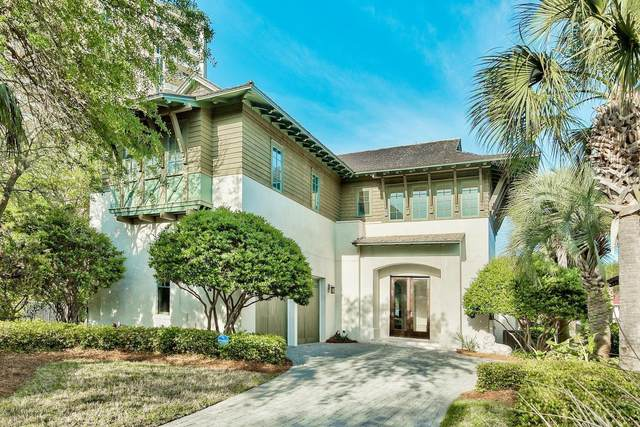 5210 Portside Terrace, Miramar Beach, FL 32550 (MLS #841472) :: Briar Patch Realty
