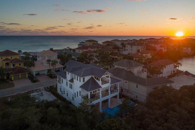 4645 Destiny Way, Destin, FL 32541 (MLS #841474) :: Engel & Voelkers - 30A Beaches