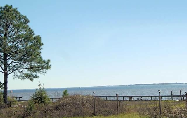 108 Satsuma Road, Niceville, FL 32578 (MLS #841475) :: ENGEL & VÖLKERS
