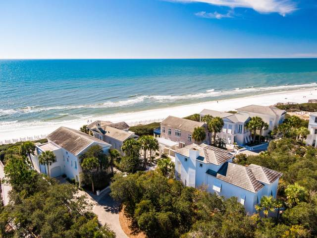 Lots 3 & 4 Jasmine Circle, Santa Rosa Beach, FL 32459 (MLS #841479) :: Linda Miller Real Estate