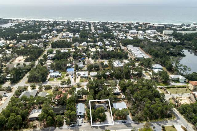 64 Walnut Street, Santa Rosa Beach, FL 32459 (MLS #841485) :: Scenic Sotheby's International Realty