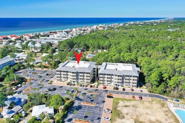 231 Somerset Bridge Road Unit 1308, Santa Rosa Beach, FL 32459 (MLS #841490) :: Keller Williams Emerald Coast