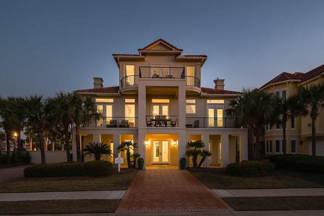 4705 Ocean Boulevard, Destin, FL 32541 (MLS #841496) :: Coastal Luxury